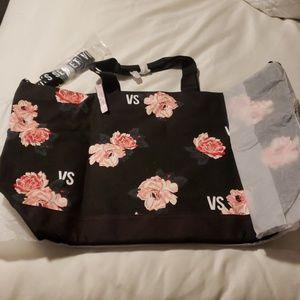 New Victoria secret bag